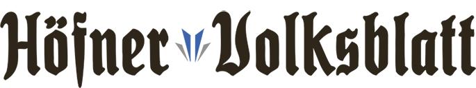 Logo Höfner Volksblatt und Logo Marchanzeiger
