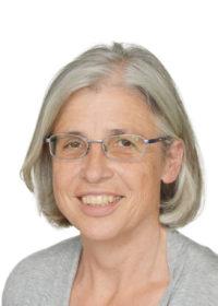 Frieda Suter
